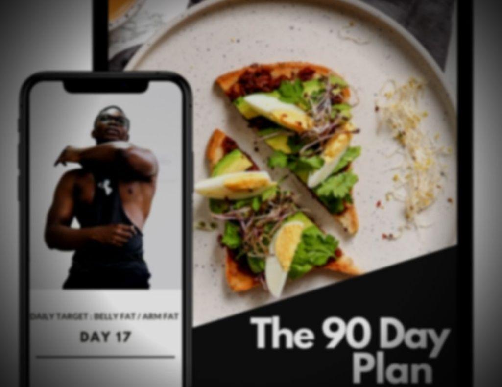 DIET PLANS & PROGRAMS